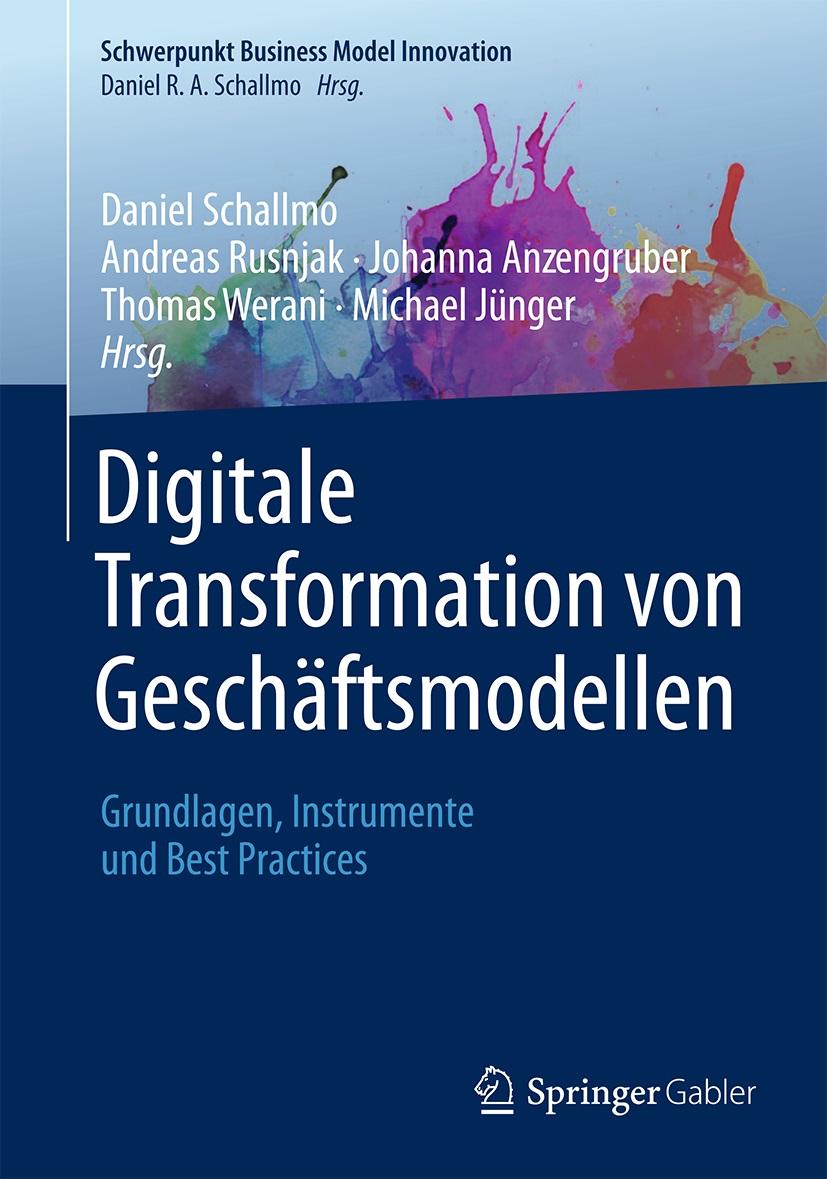 digitaletransformation